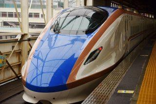 北陸新幹線無料制度が【富山駅】までエリア拡大します!