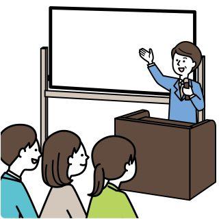 好評につき追加開催決定!<8月18日(土)開催>「保護者対象の学校説明会」を開催いたします。