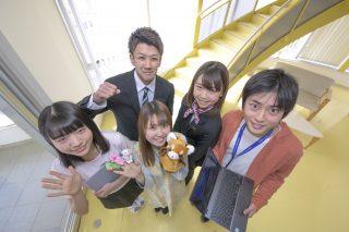 5/18(土)・5/25(土) オープンキャンパス開催!