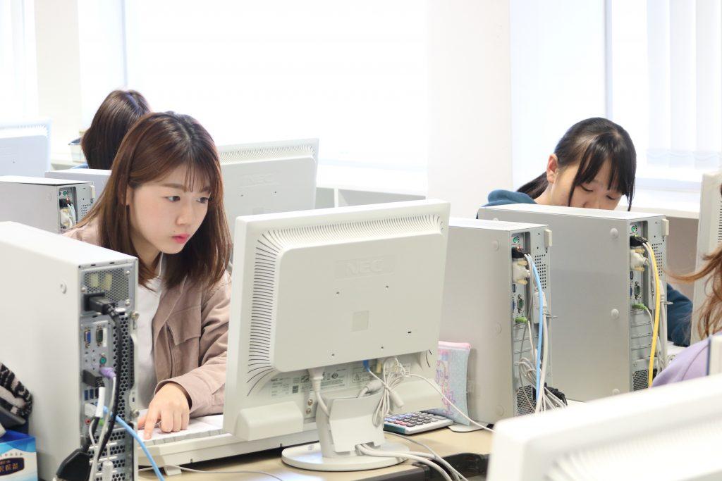 医事コンピュータ技能検定試験