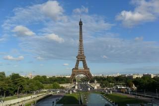 世界遺産 パリのセーヌ河岸[1]